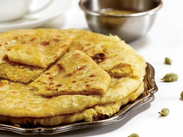 Maha Shivaratri Special Sakkarvalli Sweet