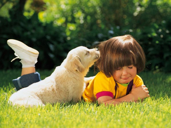 Why Kids Miss Pets