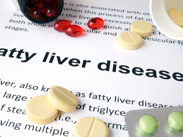 could gabapentin cause liver damage