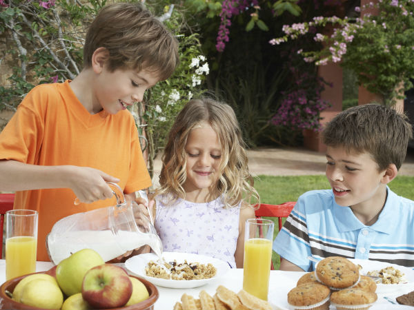 Why A Meal With Your Kid Is Healthy4