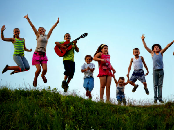 What To Do With Kids In Summer Holidays5