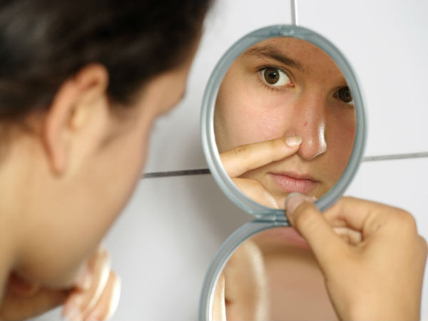 tips for younger looking skin