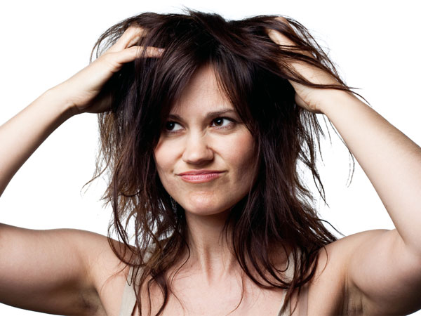 ayurvedic remedies for dandruff