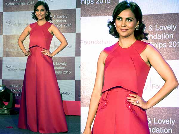 lara dutta in dolly j