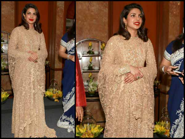priyanka chopra celebration party