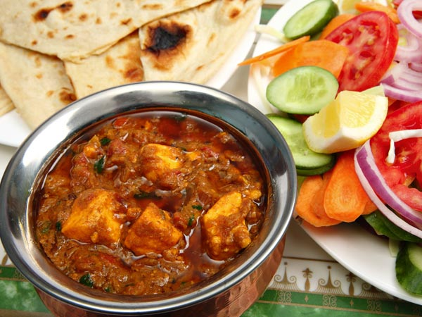 Tastiest Side Dishes For Chapati Or Roti