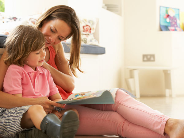 Why Reading Books is Better than Watching TV for Kids