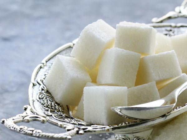 Ginger With Sugar