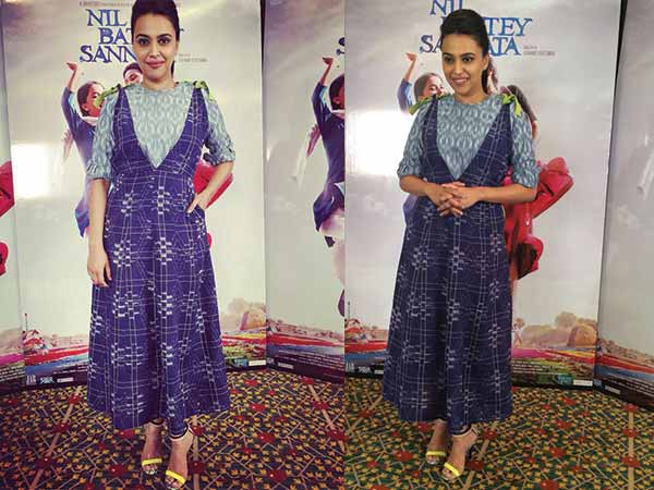 swara bhaskar the meraki project