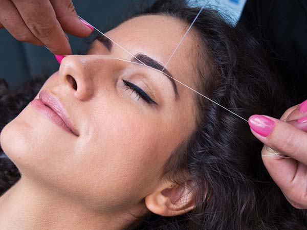 5 Ways To Stop Acne Breakouts After Eyebrow Threading