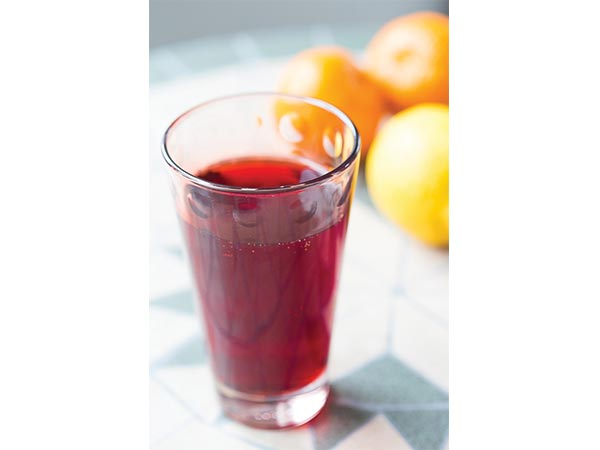 Natural viagra smoothie