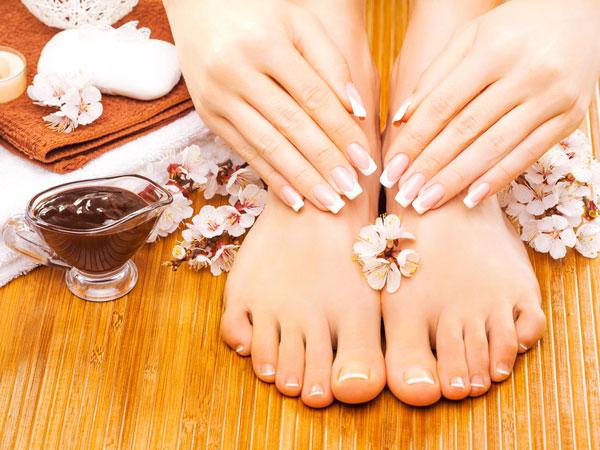 Benefits Of Chocolate Pedicure