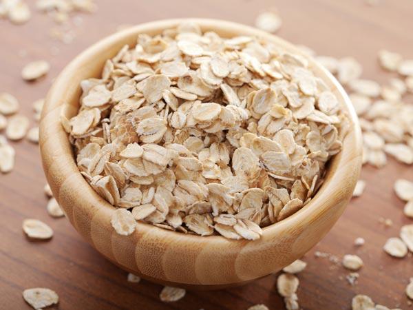 Ingredients To Boost Breastmilk Suppy