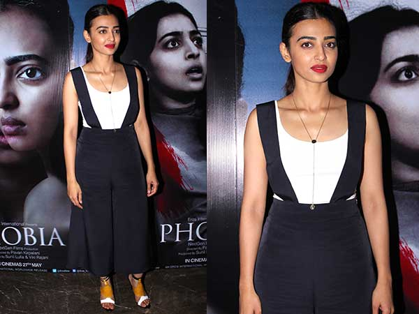 radhika apte phobia trailer launch
