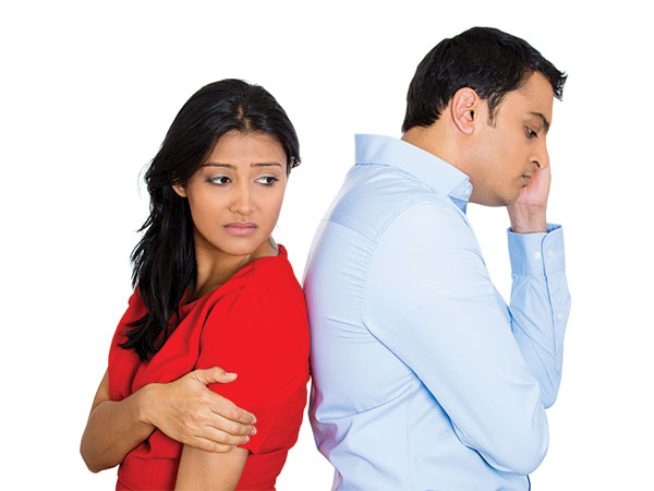 Best Ways To Solve Relationship Problems Between Couples - Boldsky com