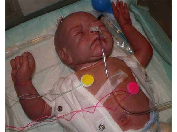 Reborn Baby Dolls That Can Creep You Out Boldsky Com