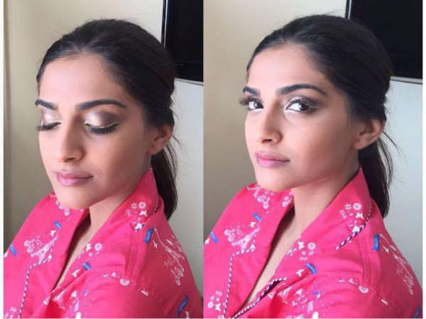 Sonam's White Cannes Red Carpet Look4