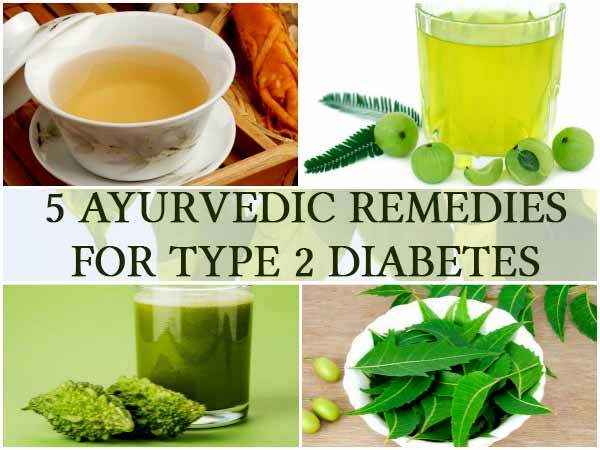 ayurveda cure for type 2 diabetes