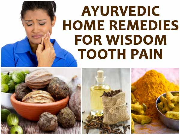 Wisdom tooth pain: Causes, home treatment, and prevention