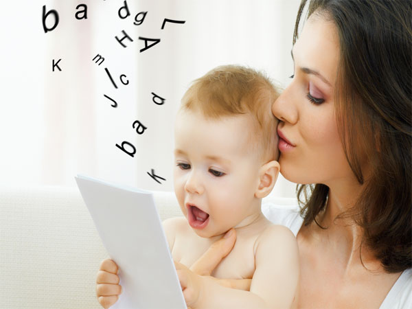How To Make Your Baby Learn Language2