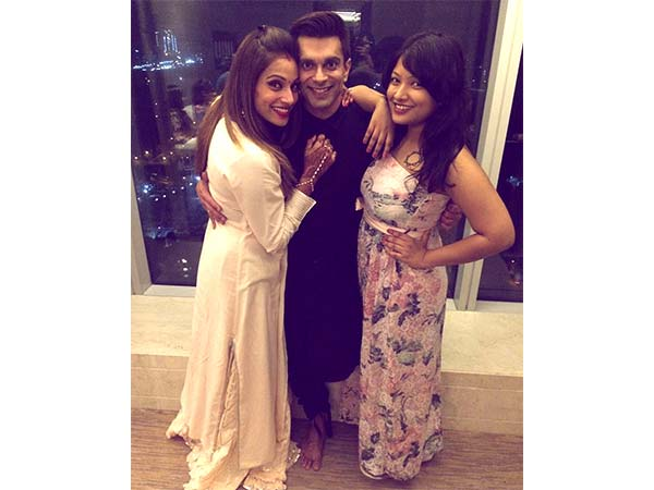 bipasha after wedding