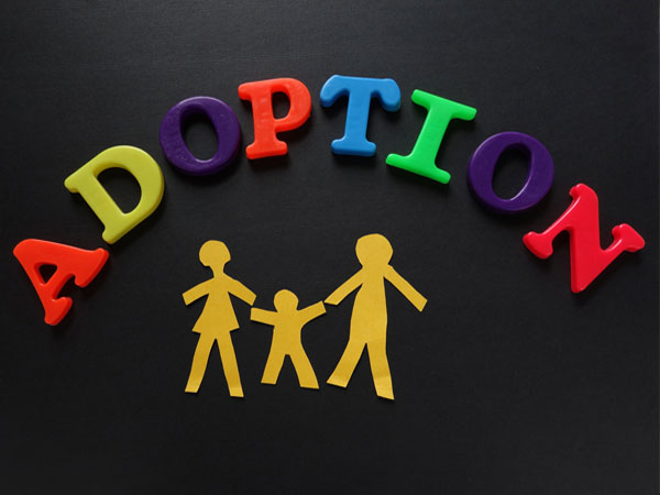 common myths about adopting children