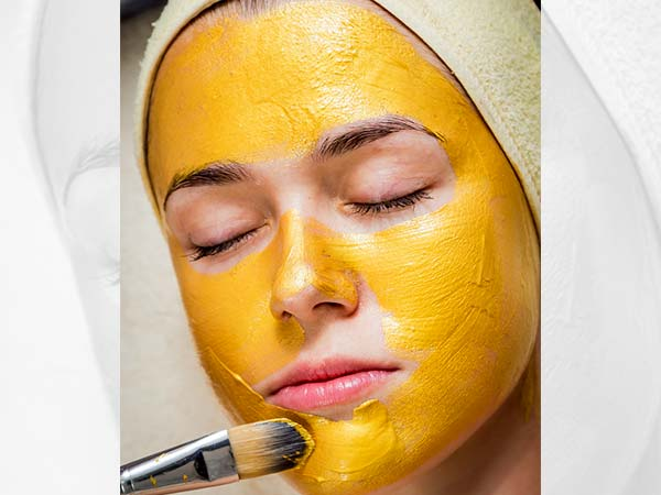 Pumpkin Face Pack For Oily Skin