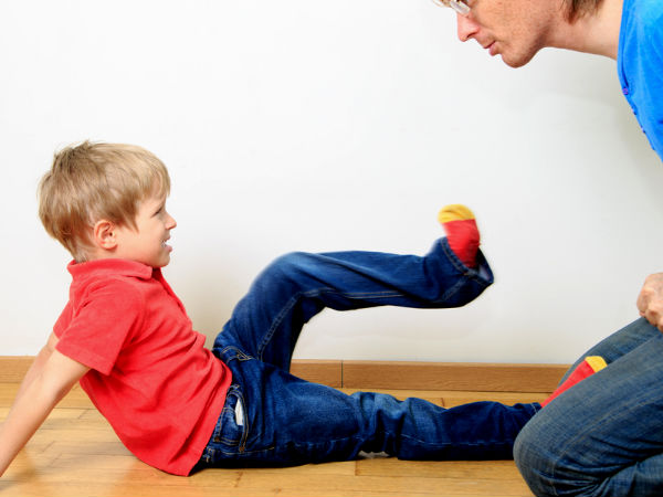 Are Kids Of Depressed Parents Impulsive2