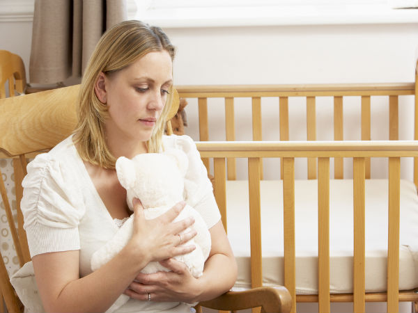 How Anti-Depressants Affect Pregnancy3