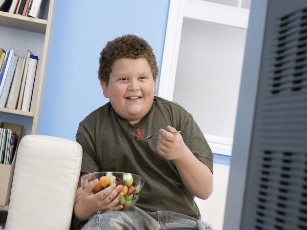 Is Childhood Obesity Due To Hormones?