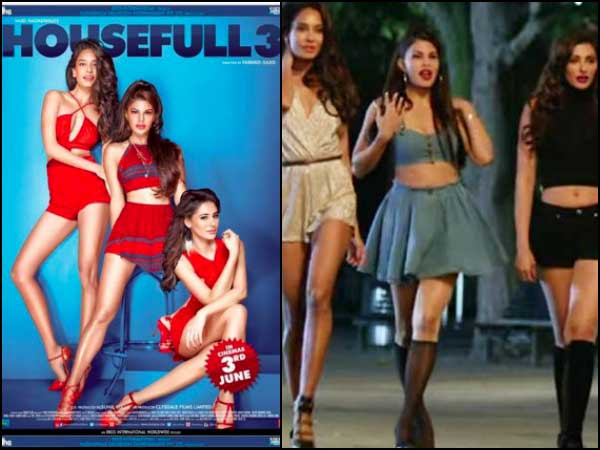 #CheckOut: Outfits From Housefull 3 That Youu0027d Love To Own   Boldsky