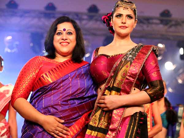 Top 10 Fashion Moments From The Indian Beach Fashion Week 2016 That We Loved Boldsky Com