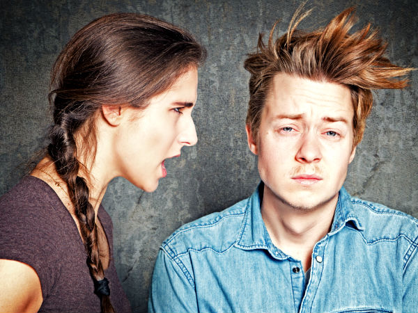 What To Do During Your Wifes Mood Swings