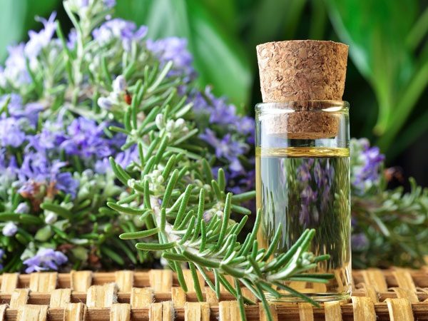 herbs for a flawless skin