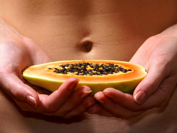 how to burn fat with fruits