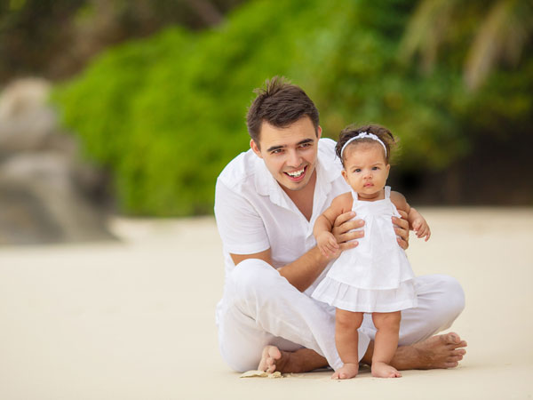 parenting advice for young fathers
