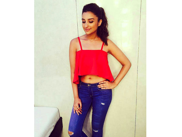 parineeti chopra crop