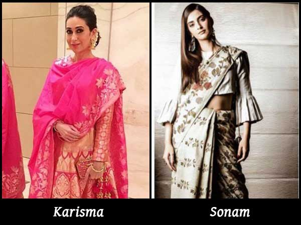 best dressed divas in desi