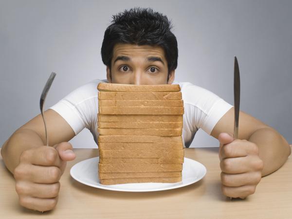Dangers Of Eating Bread