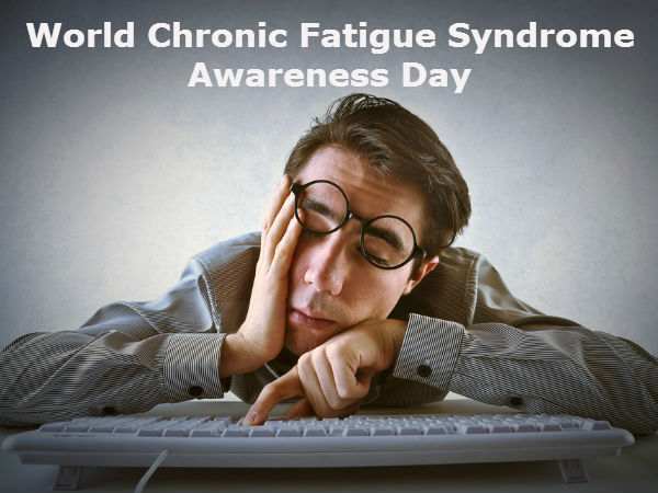 What's Chronic Fatigue1