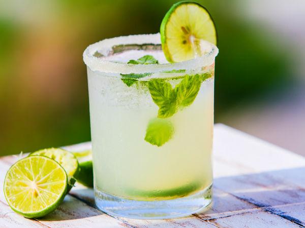 nausea pregnancy during drinks lemonade boldsky drink