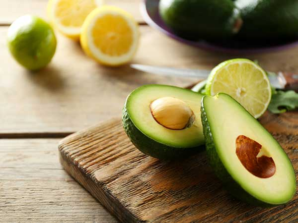What Happens When You Apply Avocado And Lime Juice On Your Skin