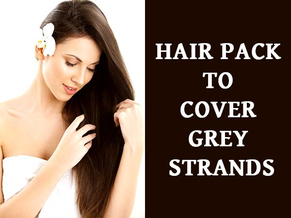 Ultimate Hair Pack To Cover Grey Strands