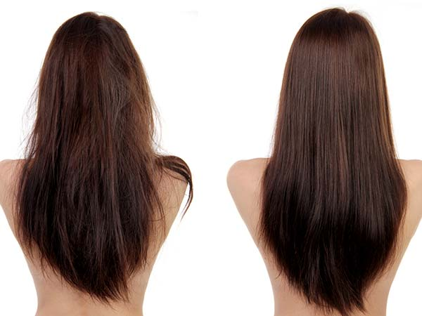 Homemade Deep Conditioner Recipe For Damaged Hair