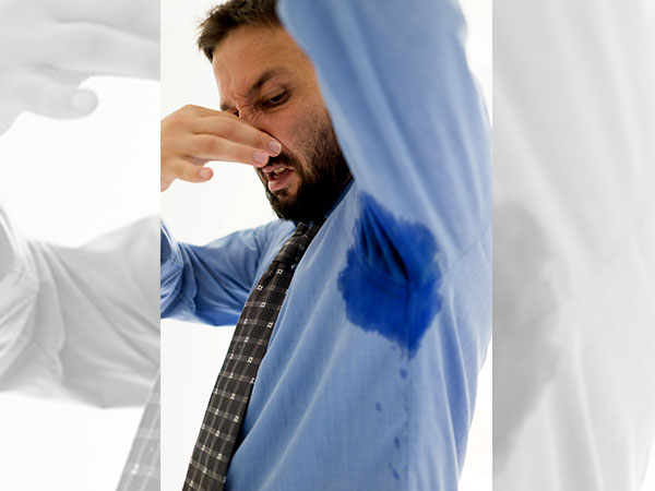 Seven Home Remedies To Reduce Excessive Sweating