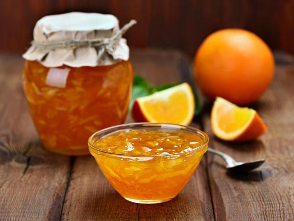 Homemade Fruit Jam Recipe For Kids