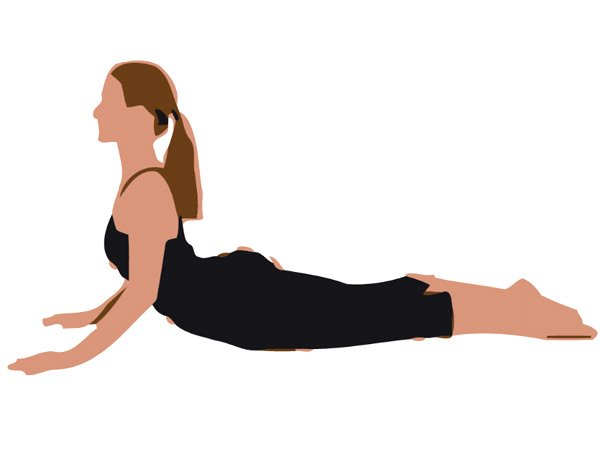 bhujangasana benefits
