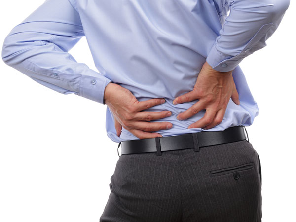 Remedis For Excessive Pain In Lower Back