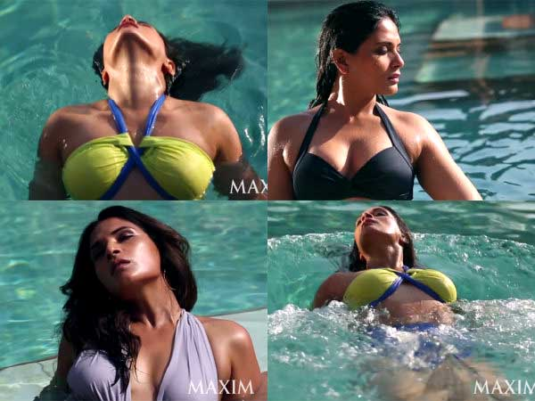richa chadha on maxim