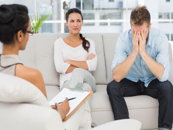 Male Postpartum Depression Signs